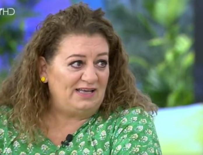 Πλάνταξε στο κλάμα η Μαρία Αντουλινάκη στον αέρα των Κου Κου