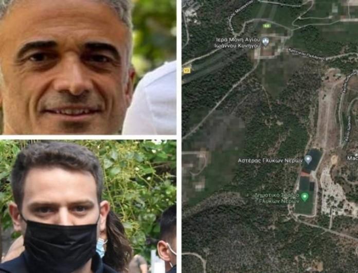 Σταύρος Δογιάκης: Αυτοκτόνησε ανάμεσα στα δυο σπίτια του Μπάμπη Αναγνωστόπουλου!