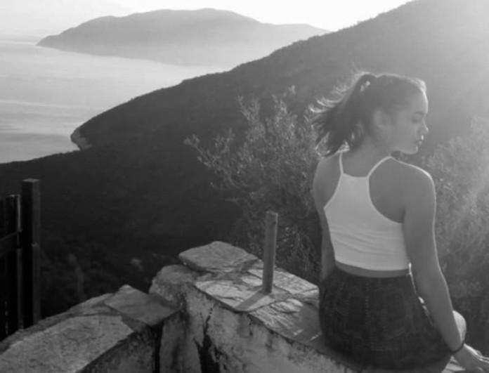Γλυκά Νερά: Η κολλητή της Κάρολαϊν ήταν η μόνη που ήξερε ότι ήθελε να χωρίσει