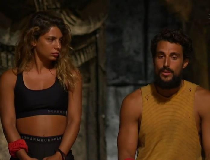 Survivor 4: Το twitter εκθειάζει την Μαριαλένα - Την θέλουν νικήτρια!