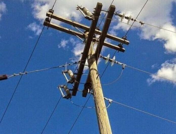Αττική: Διακοπές ρεύματος λόγω κακοκαιρίας