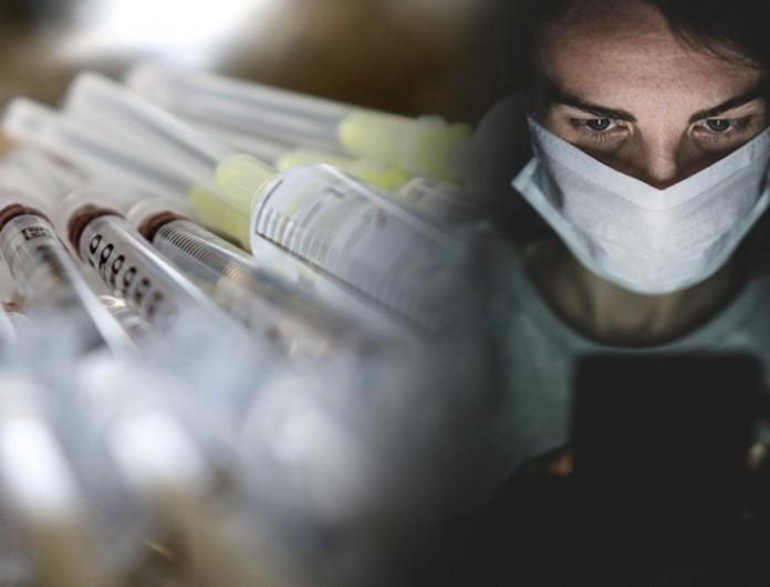 Κορωνοϊός: Άνοιξε η πλατφόρμα των εμβολίων για τις ηλικίες 18-24