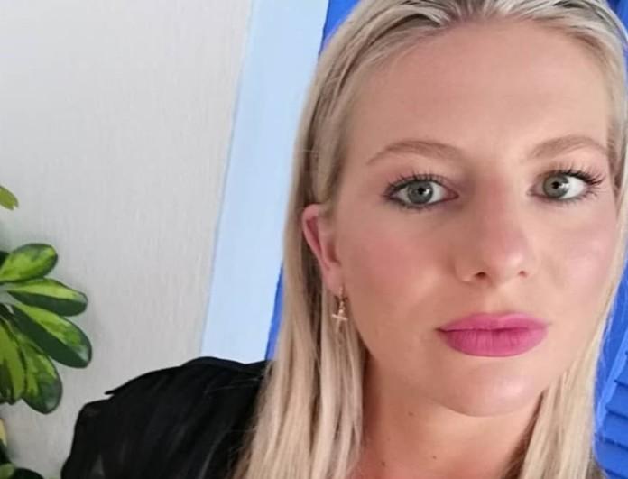Γαλακτερός - Μαυρίδη υποδέχτηκαν την Χαμπέρη στο Βόλο μετά την αποχώρηση της από το Survivor 4
