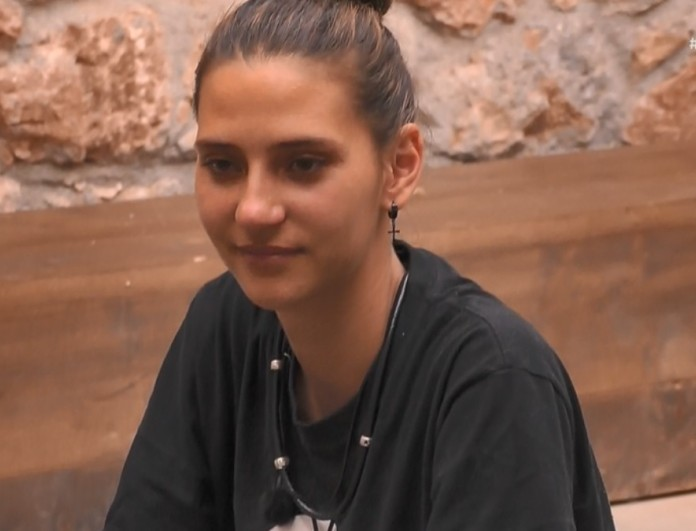 Φάρμα: Η Μαρία η δεύτερη μονομάχος