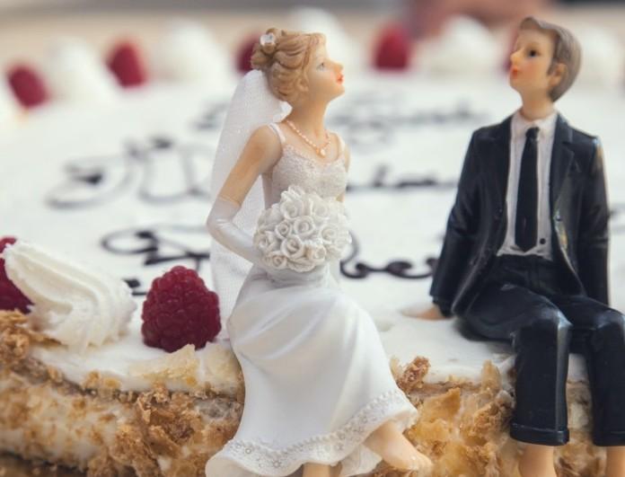 Άρση μέτρων: Αυξάνονται οι καλεσμένοι στους γάμους - Επιστρέφει η μουσική
