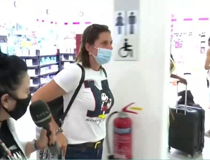 Survivor 4: Η πρώτη αντίδραση της συζύγου του Ντάφυ μετά την αποκάλυψη για το Μαϊάμι και τα κοιτάγματα