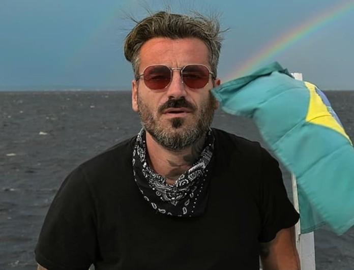 Γιώργος Μαυρίδης: Αυτός θα τον παντρέψει με την Κρίστη Καθάργια