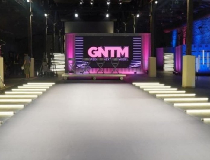 GNTM: Πρώην φιναλίστ εργάζεται ως σερβιτόρα στην Μύκονο