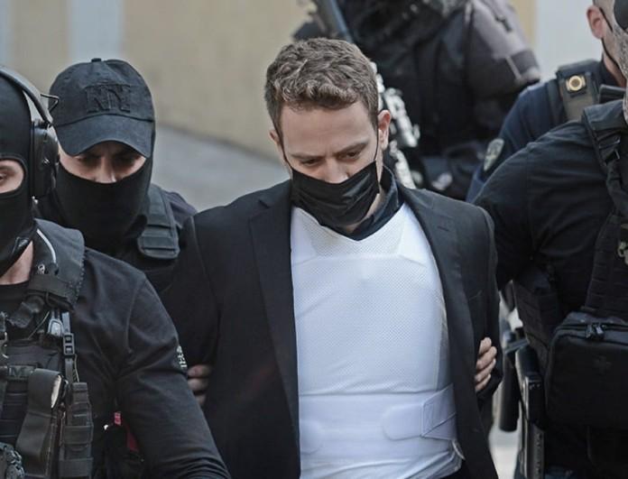 Γλυκά Νερά: Στα δικαστήρια ο Μπάμπης Αναγνωστόπουλος - Πήρε προθεσμία να απολογηθεί την Τρίτη