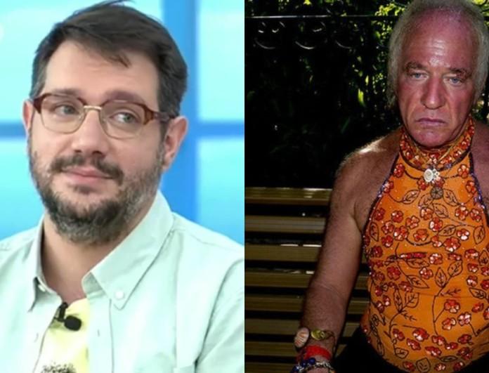 Παύλος Χάππιλος: Η ανατριχιαστική ανάρτηση του για τον θάνατο της Δήμητρας από την Λέσβο