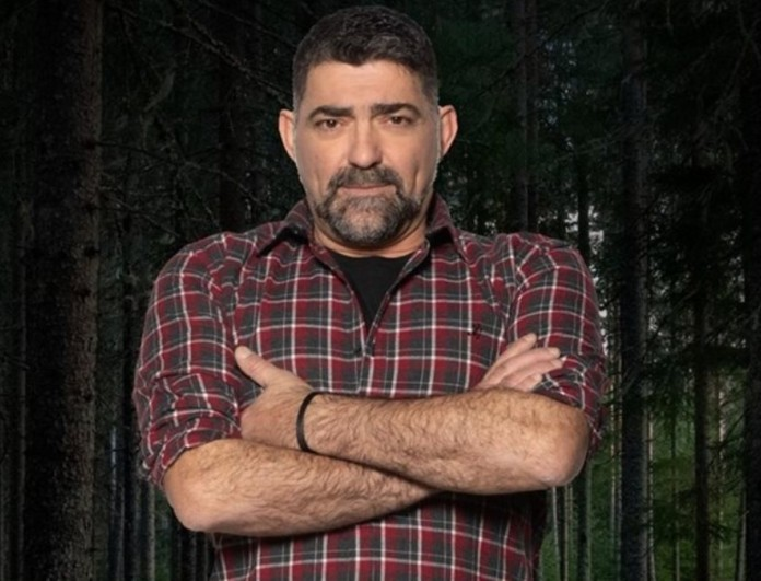 Μιχάλης Ιατρόπουλος: Αποκάλυψε πόσα κιλά έχασε μέσα στην Φάρμα