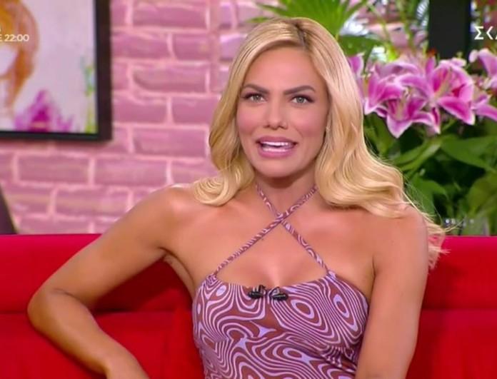 MAD VMA: Η Ιωάννα Μαλέσκου θα δώσει βραβείο