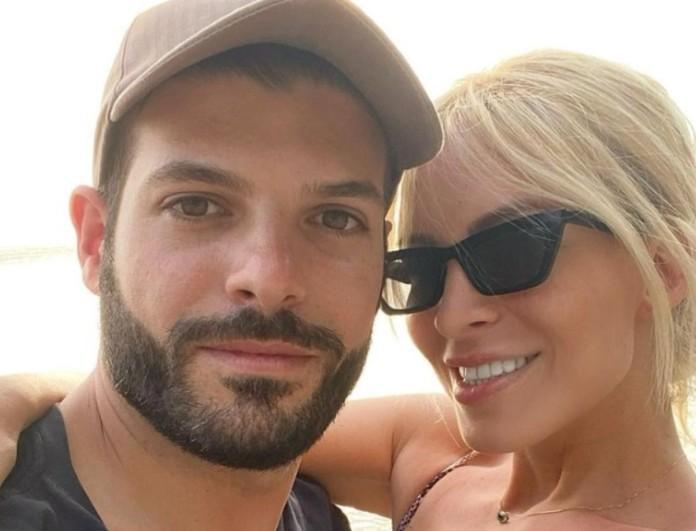 Κατερίνα Καινούργιου: Ο νέος προορισμός που κάνει διακοπές με τον Φίλιππο Τσαγκρίδη