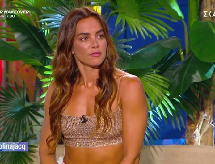 Survivor 4 - Καρολίνα: «Αν η Μαριαλένα ήταν μόνη της θα ήμασταν κολλητές»