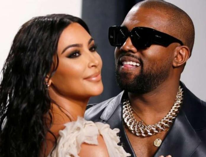 Kim Kardashian: Ευχήθηκε δημόσια στον Kanye West για τα γενέθλια του