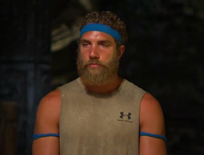 Survivor 4: Πρώτο trend στο Twitter το όνομα του Κόρο - Αποθέωση από τους χρήστες