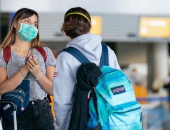 Κορωνοϊός: Οι 3 προϋποθέσεις για να ξεφορτωθούμε τις μάσκες