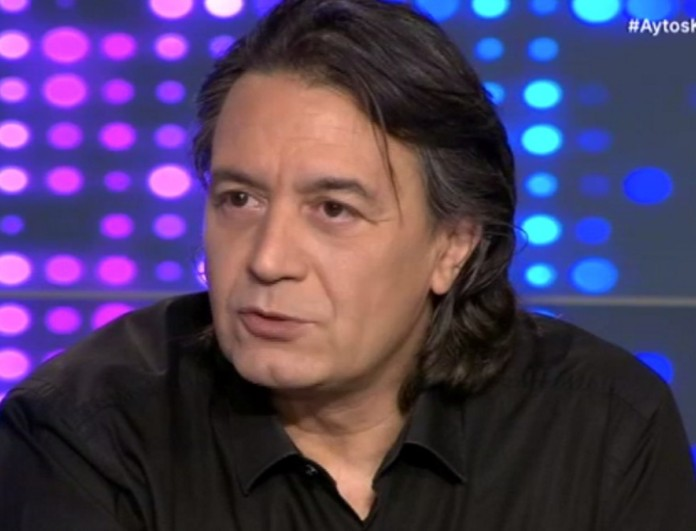 Γιάννης Κότσιρας: «Έβλεπα το MasterChef για τον Παύλο! Αν υπήρχαν...»