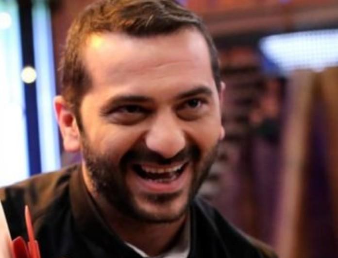 Λεωνίδας Κουτσόπουλος: Το extreme sport που έκανε μετά το Masterchef
