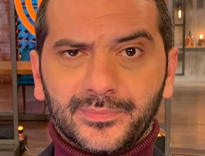 Λεωνίδας Κουτσόπουλος: Οι φωτογραφίες με την νικήτρια του MasterChef, Μαργαρίτα και το μήνυμα