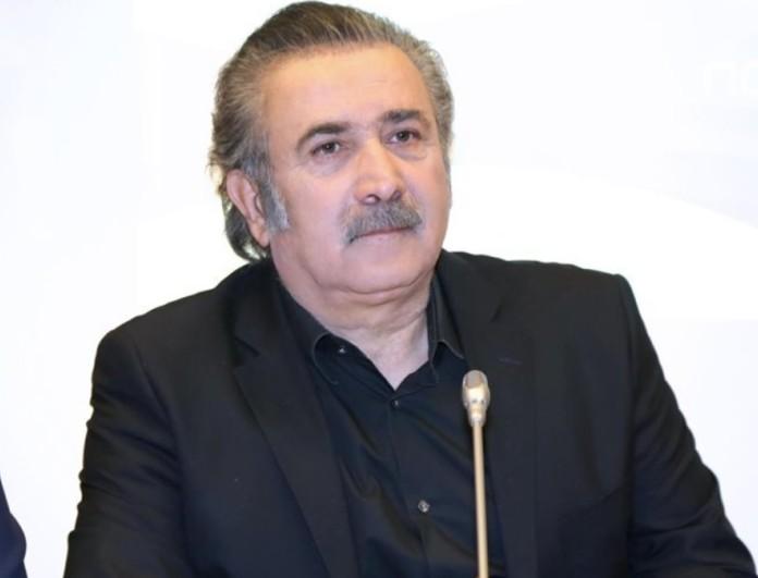 Λάκης Λαζόπουλος: «Η ιστορία με το κότερο και τα ναρκωτικά στοίχισε στην Τασούλα μου»