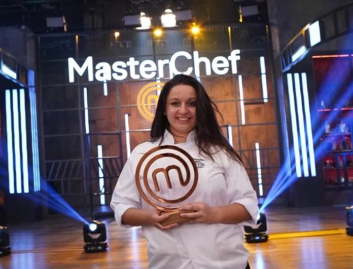 Μαργαρίτα Νικολαϊδη - MasterChef 5: «Δεν ήθελα να μπω στο παιχνίδι με μία συγκινητική ιστορία...»