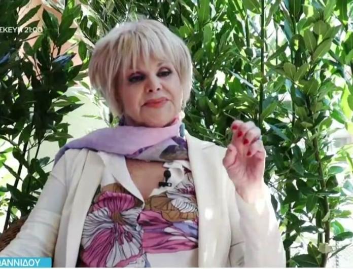 Ξέσπασε η Μαρία Ιωαννίδου: «Για τηλεθέαση έθιξαν τη σχέση μου με τον Φρέντυ λέγοντας για τον Κιμούλη»