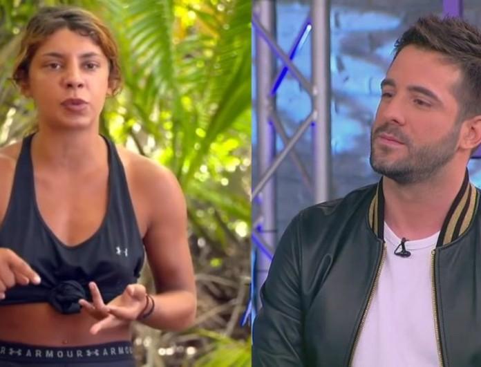 Survivor 4: «Ο Λιβάνης πρέπει να ανάψει λαμπάδα στη Μαριαλένα! Εξαιτίας της έγινε όνομα»