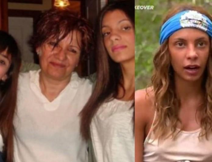 Survivor 4: Οι γονείς της Μαριαλένας συναντήθηκαν με πρώην παίκτρια