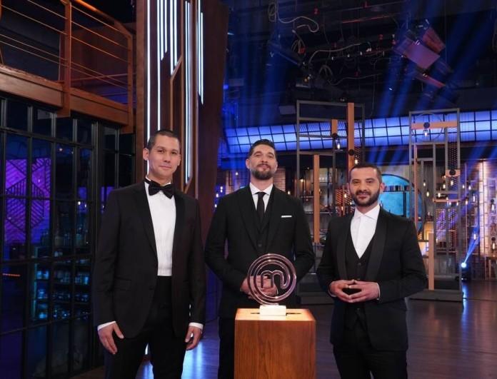MasterChef 5: Η ανακοίνωση του STAR για τον σημερινό 9/6 τελικό