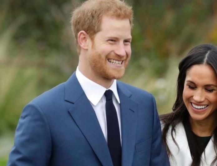 Meghan Markle & Πρίγκιπα Harry : Όσα έδειξαν τα άστρα για την Λίλιμπετ Νταϊάν