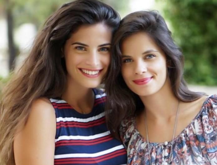 Χριστίνα Μπόμπα: Τρελά ερωτευμένη η αδερφή της, Ελίνα