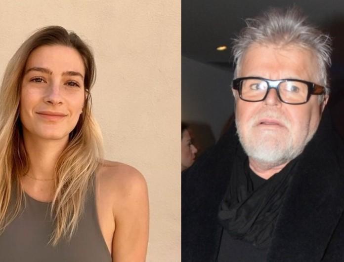 Νίκος Αποστολόπουλος - GNTM: «Δεν ξέρω ποια είναι η Ισμήνη Παπαβλασοπούλου! Τι είναι αυτή»