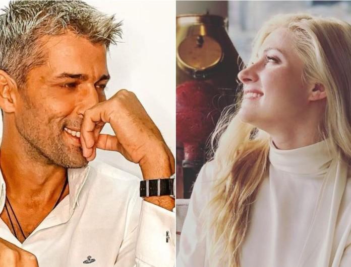 Αλέξης Παππάς: Μετά την Alessia, διέγραψε κι αυτός τις κοινές τους φωτογραφίες