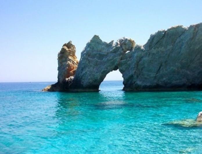 Καλοκαίρι 2021: 3 παραλίες όνειρο μια ώρα μακριά από την Αθήνα