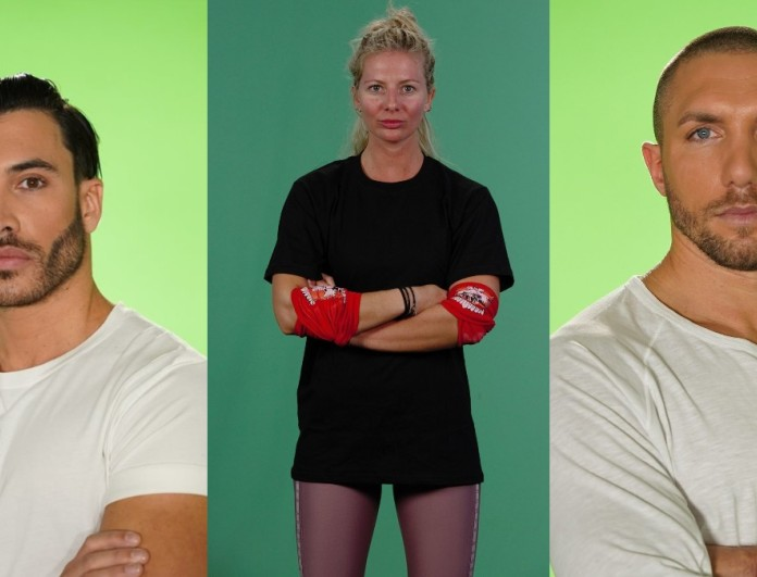 Insta Poll: Ποιος θέλετε να παραμείνετε στο Survivor 4; Χαμπέρη, Ασημακόπουλος ή Κόρο;
