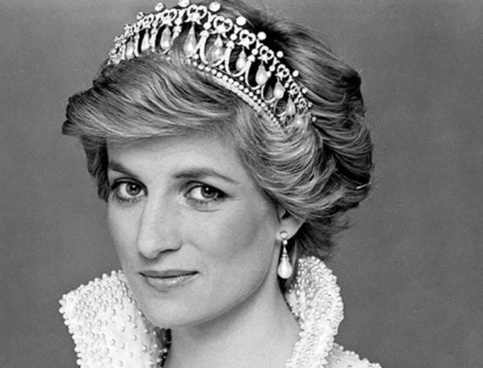 Πρίγκιπας Κάρολος: Σε δημοπρασία το αυτοκίνητο που είχε κάνει στην πριγκίπισσα Diana