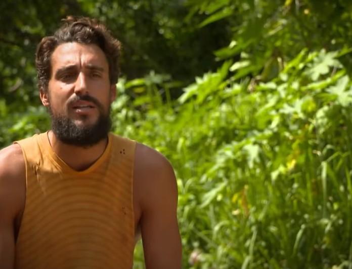 Survivor 4 - Trailer (2/6): O Κατσούλης ξεσκεπάζει την πεντάδα