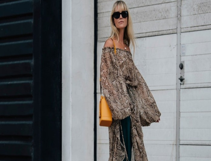 scandi dress trend