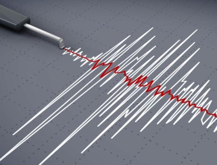 Κρήτη: Τρεις σεισμικές δονήσεις σε ένα τέταρτο