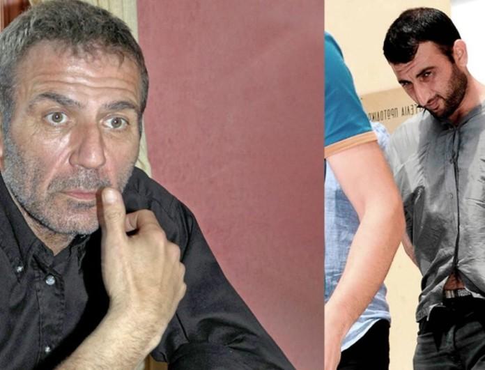 Δολοφόνος Σεργιανόπουλου: Τι είπε στον δικηγόρο του μετά το φόνο που διέπραξε προχθές στη φυλακή
