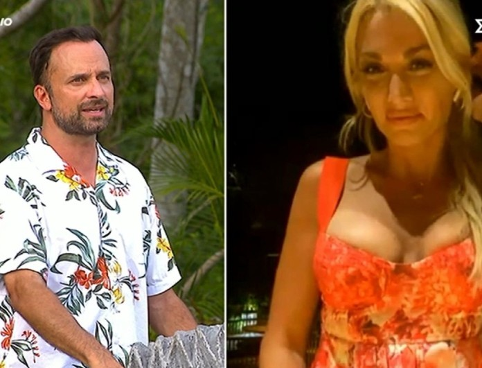 Survivor 4: Η Κωνσταντίνα Σπυροπούλου αποκάλυψε ποια εκπομπή θα αναλάβει στον ΣΚΑΪ