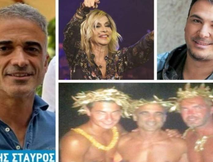Σταύρος Δογιάκης: Ποιος είναι ο άνδρας που εξαφανίστηκε στα Γλυκά Νερά