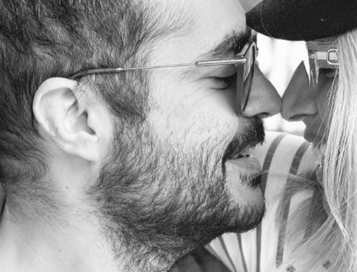Στέλιος Μανουσάκης: Η τρυφερή εξομολόγηση για τη γέννηση της κόρης του