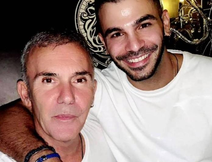 Στέλιος Ρόκκος: Η συγκινητική ανάρτηση του γιου του για το θάνατο του θείου του