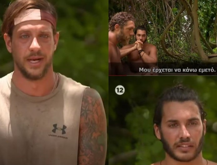 Survivor 4 trailer 27/6: Κόρομι και Ασημακόπουλος στρέφονται εναντίον του Μπόγδανου