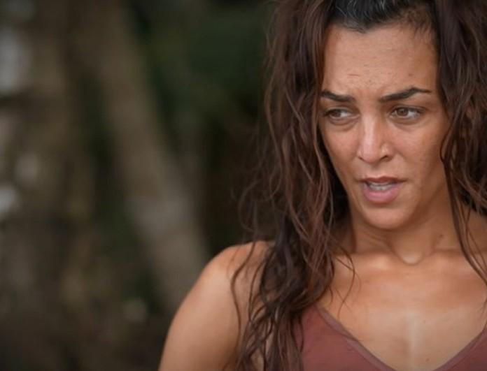 Survivor 4: «Νομίζω ήρθε η ώρα να μας αποχαιρετήσει η Καρολίνα»