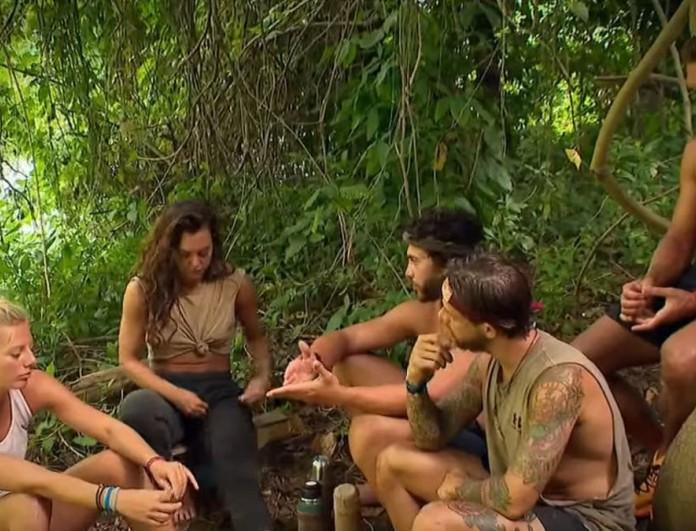 Survivor 4 - Trailer (1/6): Η ώρα της κρίσης για τους