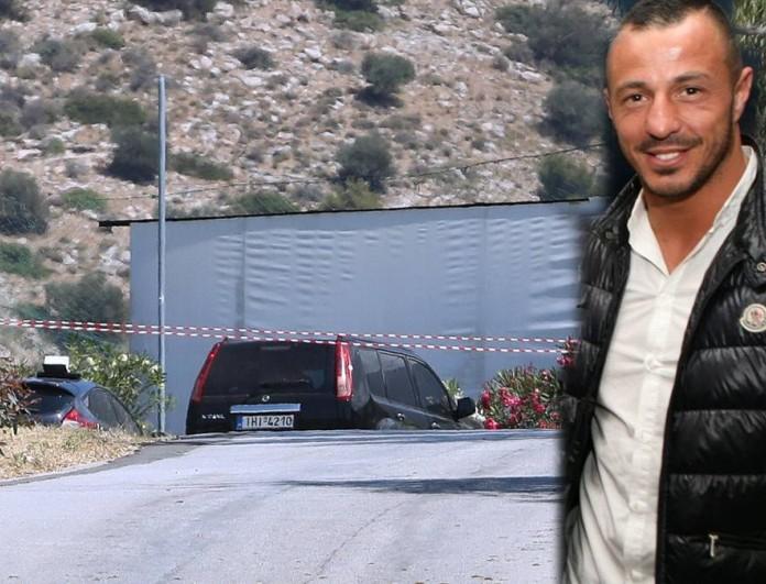 Τάσος Μπερδέσης: H ανάρτηση της συντρόφου  του 3 μήνες μετά τη δολοφονία του
