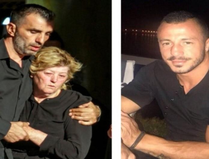 Συγκλονίζει η μητέρα του Τάσου Μπερδέση - «Αυτός που τον σκότωσε μπορεί να ήταν στην κηδεία»